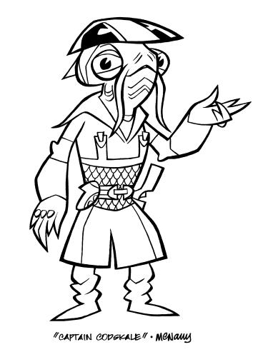 fishy fashion final